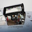 F111 Cockpit by Daniel Peut