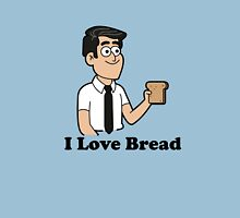 Tad Strange Loves Bread Unisex T-Shirt