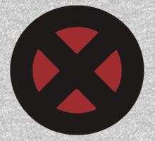 X-Men One Piece - Long Sleeve