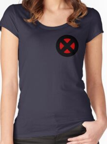 X-Men Women's Fitted Scoop T-Shirt