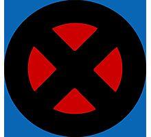 X-Men Photographic Print