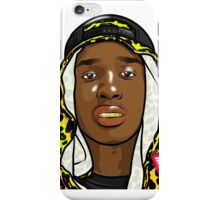 A$AP | ROCKY | 2015 | ART iPhone Case/Skin