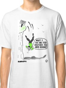 Lovers Leap. Classic T-Shirt