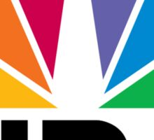 NBC Sticker