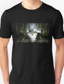 Emotions-I wept T-Shirt