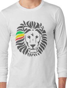 Lion Order Long Sleeve T-Shirt