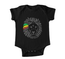 Lion Order One Piece - Short Sleeve