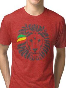 Lion Order Tri-blend T-Shirt