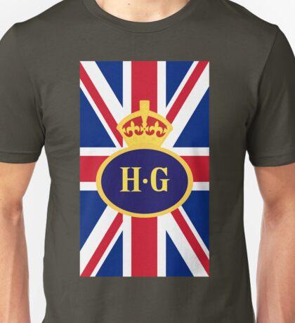 Home Guard Unisex T-Shirt
