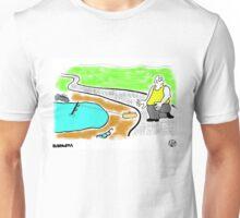Fish Revenge. Unisex T-Shirt