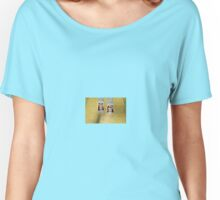 ruby chucks 1 Women's Relaxed Fit T-Shirt