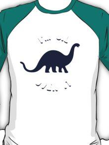 I'm Oil Over It T-Shirt