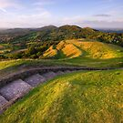 Malvern Hills: Ancient Pathways by Angie Latham