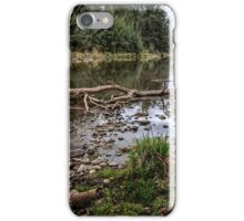 Ancient Water iPhone Case/Skin