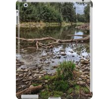 Ancient Water iPad Case/Skin