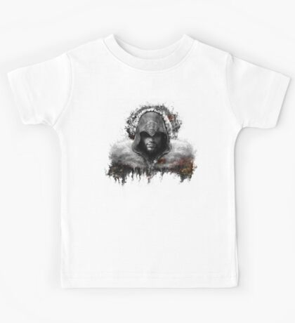 assassins creed. Ezio Auditore Kids Tee