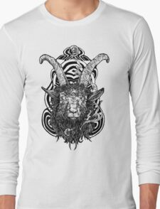 The Great Goat Long Sleeve T-Shirt