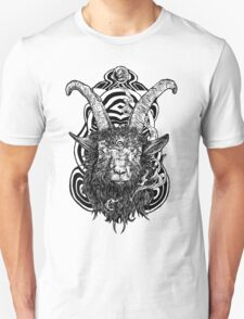 The Great Goat Unisex T-Shirt