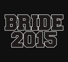 Bride 2015  by Boogiemonst