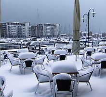 Simply Italian at Sovereign Harbour by juliecronin