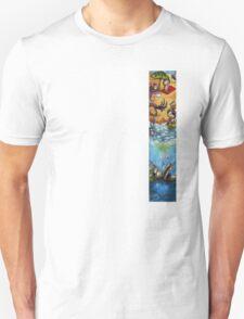 Chibi Hannibal - Summer 1 Unisex T-Shirt