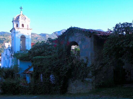 Pedazos de Historia..... by cieloverde