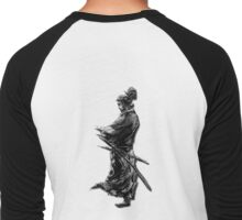 Ronin Men's Baseball ¾ T-Shirt