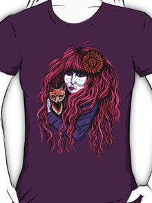 Vali Myers T-Shirt