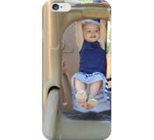 Playground Fun iPhone Case/Skin