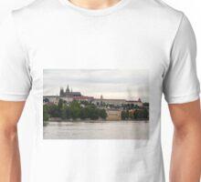 Prague castle - Prague, CZ Unisex T-Shirt