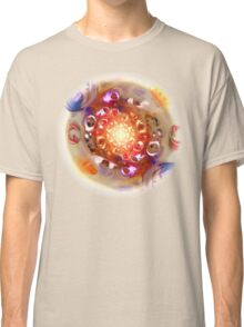 Color Wheel Classic T-Shirt