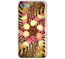 Color Fete iPhone Case/Skin