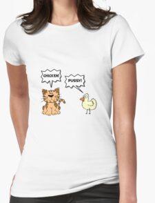 Chicken Cat T-Shirt