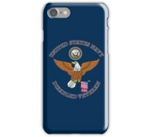 US NAVY DISABLED VETERAN EAGLE SHIELD iPhone Case/Skin