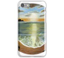 Ocean Breath iPhone Case/Skin