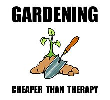 Gardening Therapy by AmazingMart