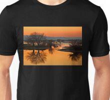 Marshlands of Kerkini Unisex T-Shirt