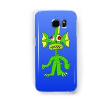 Creature From Some Other Lagoon Samsung Galaxy Case/Skin