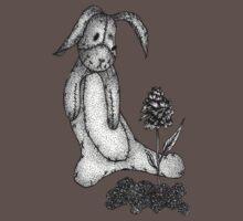 Velveteen Rabbit  Baby Tee