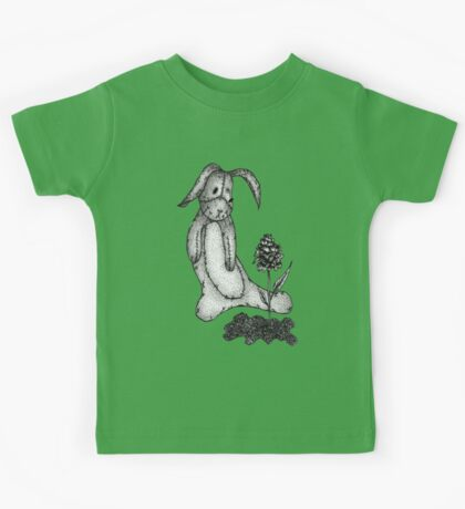 Velveteen Rabbit  Kids Tee