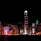 Hong Kong Nights by Wayne Holman
