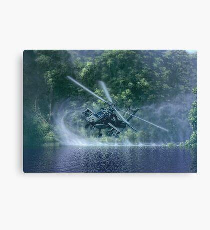 Viet  Nam Wish  List Canvas Print