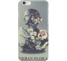 Alina Baraz & Galimatias - Urban Flora iPhone Case/Skin