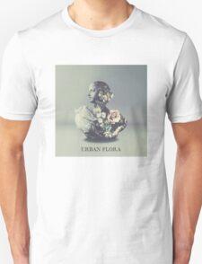 Alina Baraz & Galimatias - Urban Flora T-Shirt