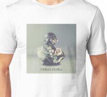 Alina Baraz & Galimatias - Urban Flora Unisex T-Shirt