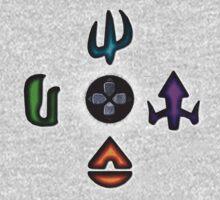 Primal - Nexus Realms by xellos92
