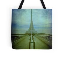 MAM...Milwaukee Art Museum ©  Tote Bag