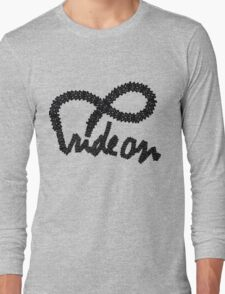 Ride On Mode! Long Sleeve T-Shirt