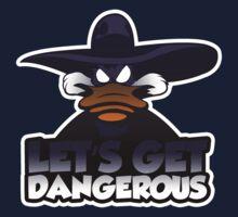 Let's get dangerous by Its-earlgrey