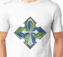 The Ancient Ankh Unisex T-Shirt